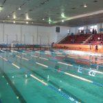De joi, 16 ianuarie, se reia programul cu publicul la Bazinul Olimpic acoperit