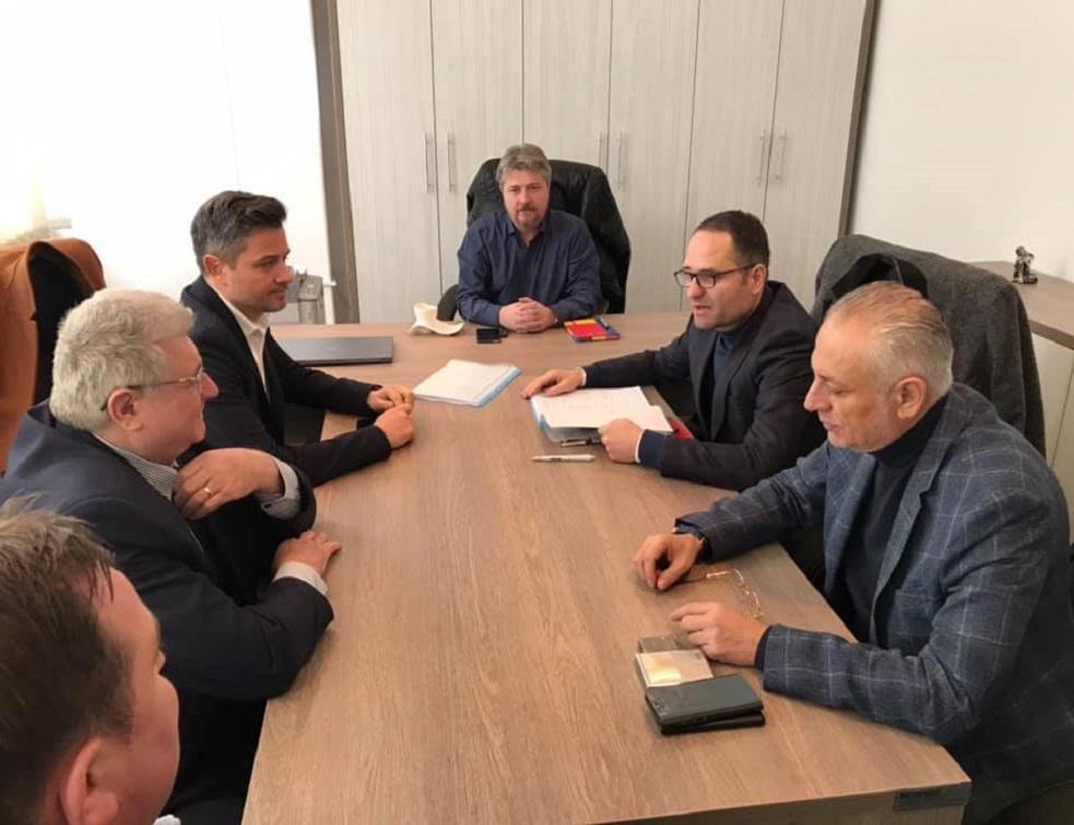 CSN Lascăr Pană din Baia Mare, primul inaugurat de MTS în ultimii 18 ani