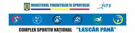 Complexul Sportiv Național Lascăr Pană Baia Mare
